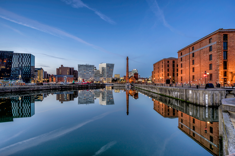 Liverpool Business Properties