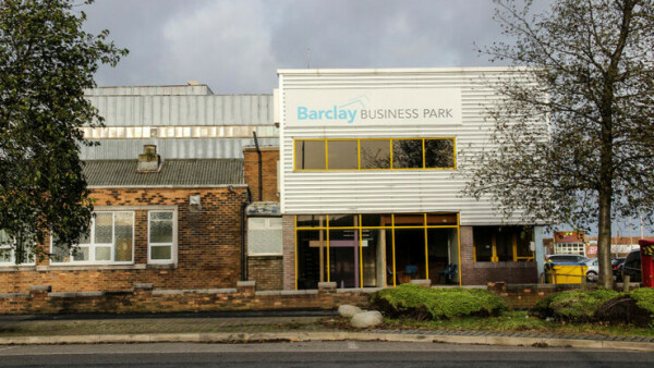 Barclay Business Park